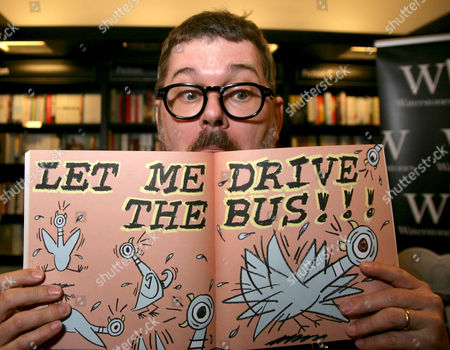 Stock Picture of Mo Willems