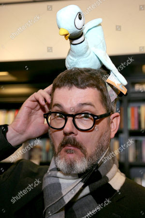 Stock Image of Mo Willems