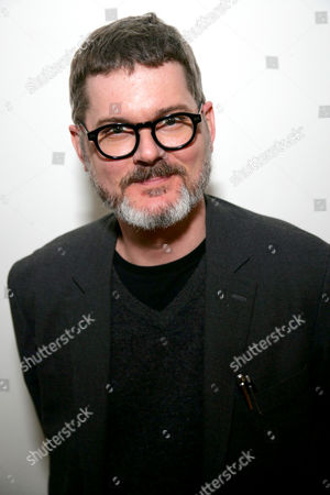 Editorial image of Mo Willems 'Don't Let The Pigeon Drive The Bus' book signing, Oxford, Britain - 18 Mar 2013