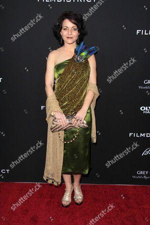 Editorial image of 'Olympus Has Fallen' film premiere, Los Angeles, America - 18 Mar 2013