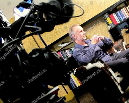 Editorial photo of 'Living the Life' TV Programme - 2012