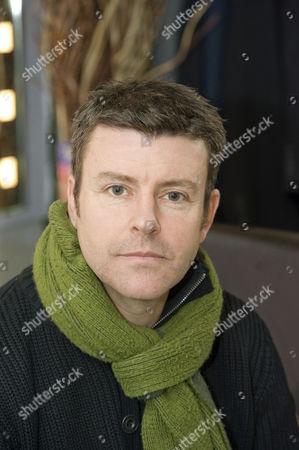 Stock Image of Ben Nealon