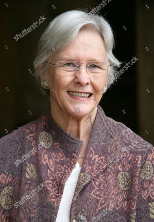 Stock Picture of Margaret Evison