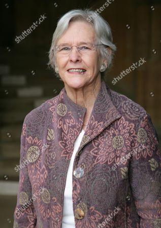 Stock Image of Margaret Evison