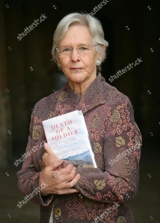 Editorial image of Sunday Times Oxford Literary Festival, Christ Church College, Oxford University, Britain - 19 Mar 2013