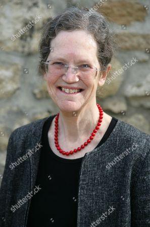 Stock Image of Mary Fulbrook