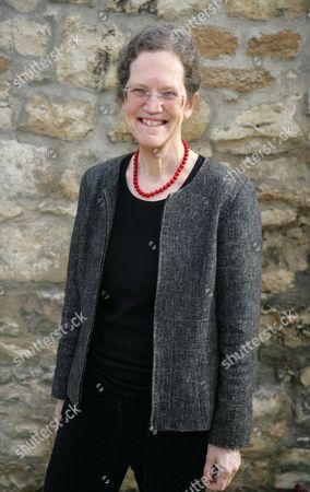 Editorial photo of Sunday Times Oxford Literary Festival, Christ Church College, Oxford University, Britain - 19 Mar 2013