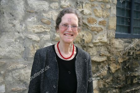 Editorial picture of Sunday Times Oxford Literary Festival, Christ Church College, Oxford University, Britain - 19 Mar 2013