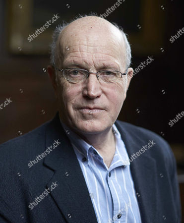 Author Iain Sinclair