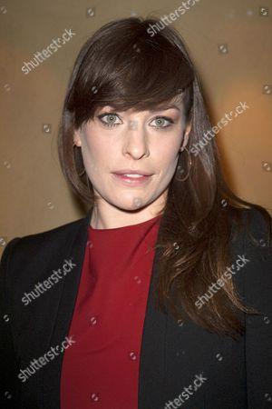 Stock Picture of Sia Berkeley (Miss Barnes)