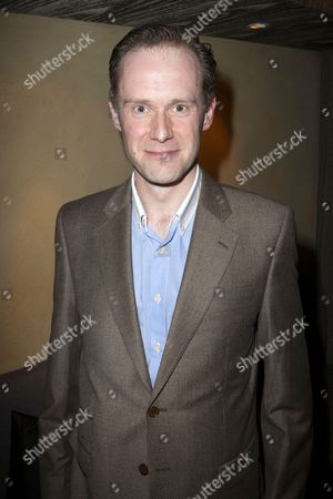 Richard Teverson (John Watherstone)