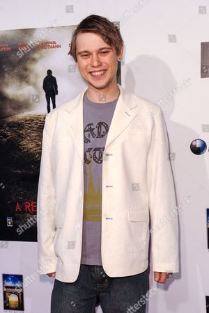 Editorial image of 'Resurrection' film premiere at the Arclight Cinema in Los Angeles, America - 19 Mar 2013