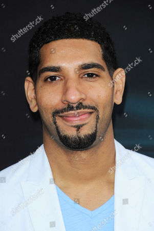 Stock Picture of Evan Cleaver