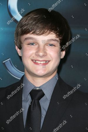 Chandler Canterbury