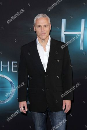 Editorial picture of 'The Host' film premiere, Los Angeles, America - 19 Mar 2013