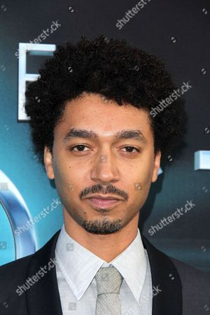 Editorial image of 'The Host' film premiere, Los Angeles, America - 19 Mar 2013