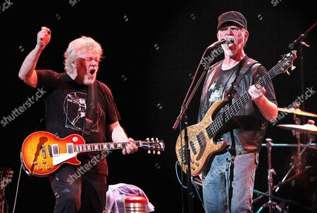Bachman and Turner - Randy Bachman and Fred Turner