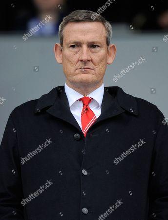 Sunderland Owner Ellis Short