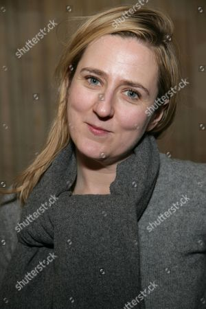 Stock Picture of Susie Boyt