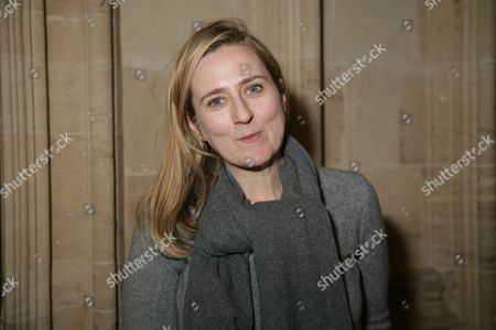 Editorial picture of The Sunday Times Oxford Literary Festival, Christ Church College, Oxford, Britain - 20 Mar 2013