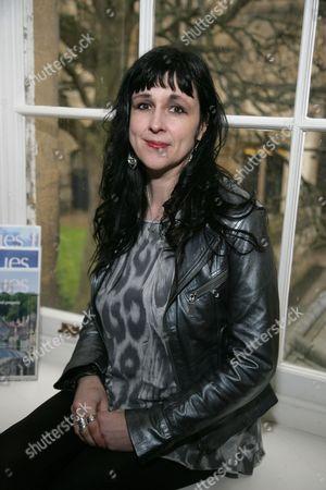 Stock Photo of Fiona Mountain