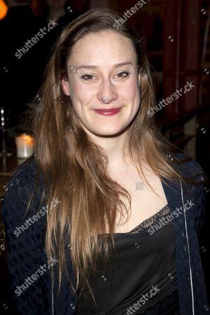 Mariah Gale (Catherine)
