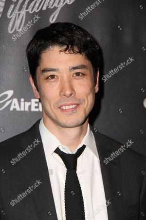 James Yaegashi