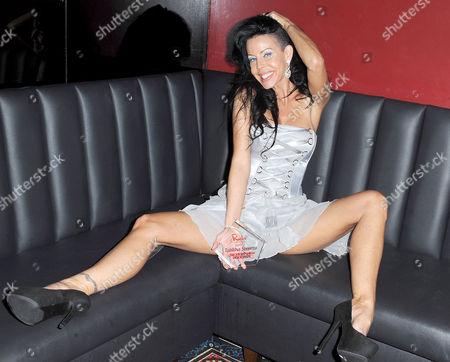 Stock Photo of Tabitha Stevens