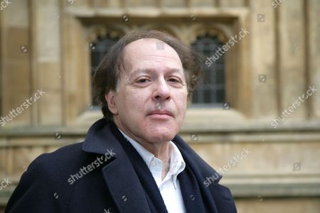 Editorial image of The Sunday Times Oxford Literary Festival, Christ Church College, Oxford, Britain - 21 Mar 2013