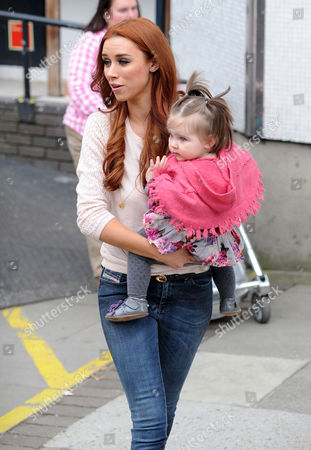 Una Healy with Aoife Belle Foden