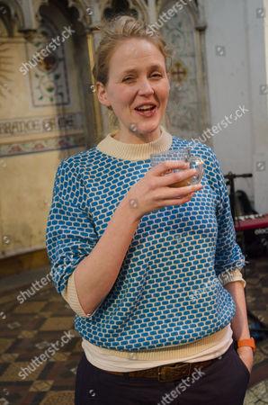 Pippa Evans