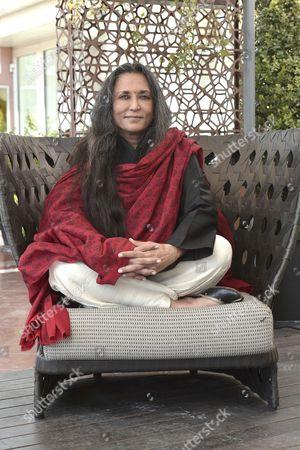 Stock Image of Deepa Mehta