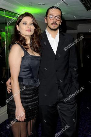 Editorial picture of Empire Film Awards, London, Britain - 24 Mar 2013