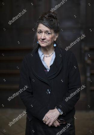 Professor Marina Warner