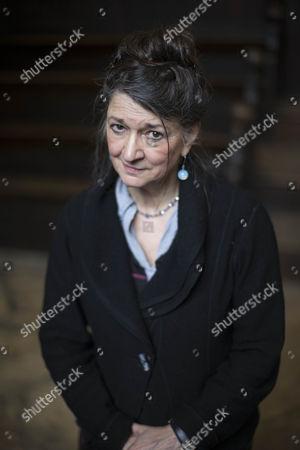 Professor Marina Warner.
