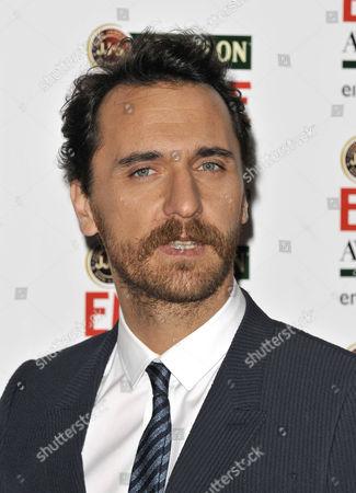 Editorial photo of Empire Film Awards, London, Britain - 24 Mar 2013