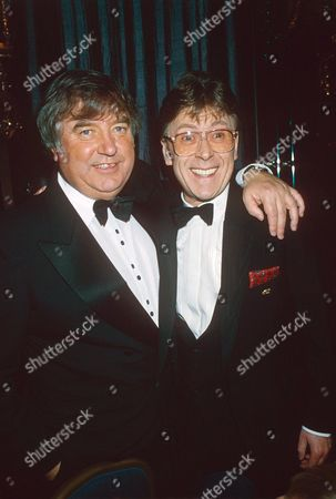 MIKE YARWOOD AND JIMMY TARBUCK