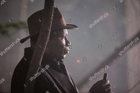7 BELOW (2012) Ving Rhames,