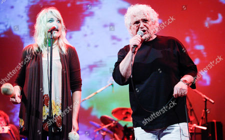Jefferson Starship - Cathy Richardson, David Freiberg