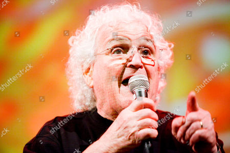 Editorial image of Jefferson Starship in concert at The Howard Theatre, Washington, D.C., America - 21 Mar 2013