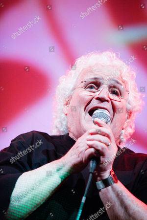 Editorial picture of Jefferson Starship in concert at The Howard Theatre, Washington, D.C., America - 21 Mar 2013