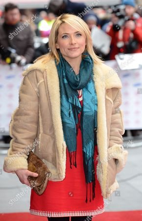 Stock Image of Lisa Rogers