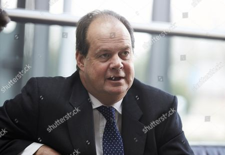Transport Minister Stephen Hammond MP