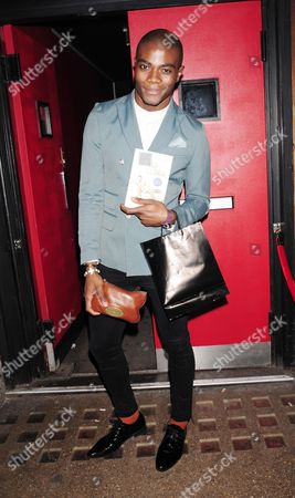 Editorial picture of Ollie Locke 'Laid in Chelsea' book launch, London, Britain - 27 Mar 2013