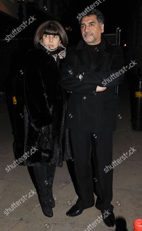 Editorial picture of Celebrities at Loulou's member club, London, Britain - 28 Mar 2013