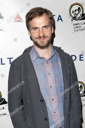 Editorial picture of 'He's Way More Famous Than You' film screening, 5th Annual Friars Club film festival, New York, America - 01 Apr 2013