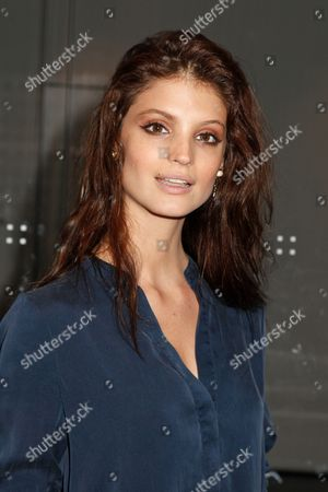 Editorial picture of 'The Company You Keep' film premiere, New York, America - 01 Apr 2013