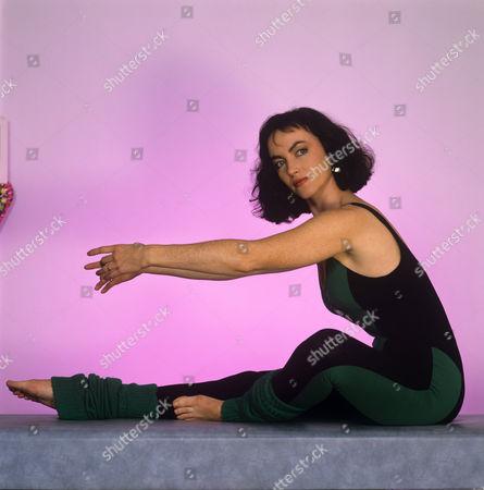 Susan Gilmore - 1993
