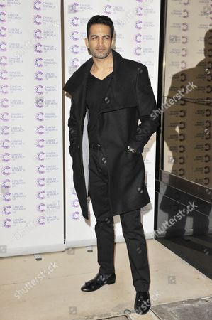 Stock Picture of Upen Patel