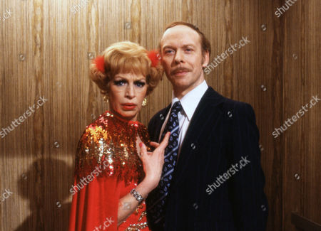 GEORGE & MILDRED (1980) GEORGE AND MILDRED (ALT) Yootha Joyce, Brian Murphy